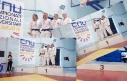 cnu Molise judo femminile