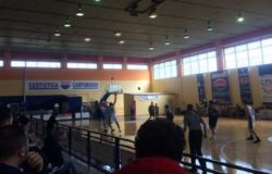 cnu molise basket