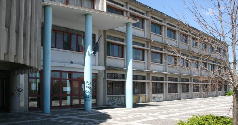istituto Petrone Campobasso