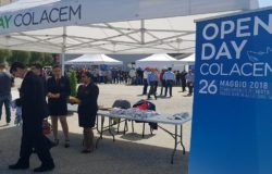 open day colacem
