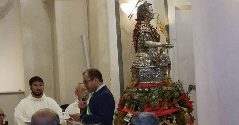 Alfredo Ricci San Nicandro Venafro