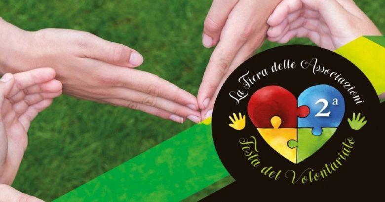 Festa Reguonale del volontariato Isernia