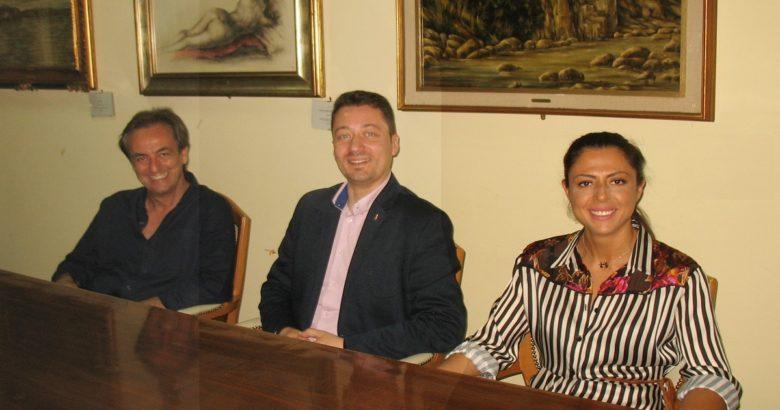 GEMELLAGGIO MUSICALE ISERNIA E CAMPOBASSO