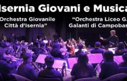 Giovani e musica, concerto di gemellaggio