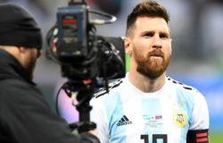 Le possibilità per l'Argentina nel Mondiale 2018