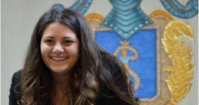 Linda Dall'Olio Isernia