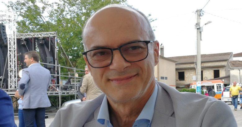 Presidente Donato Toma