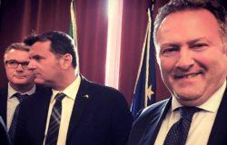 assessore all'agricoltura Cavaliere ha incontrato il ministro Centinaio
