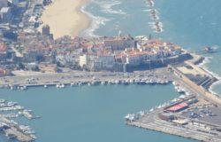 progetto lavori dragaggio porto Termoli