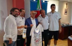 BASKET Challange torneo internazionale under 18