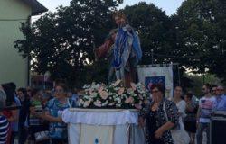 Festa patronale Roccaravindola