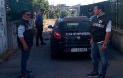 Isernia, sgominata banda specializzata nella commissione di furti