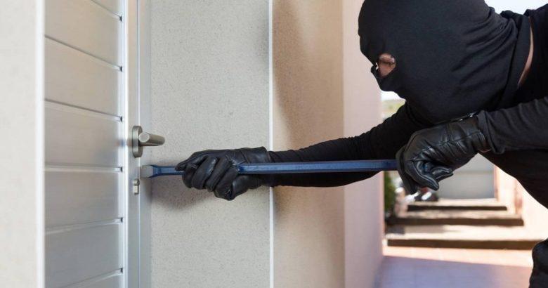 furti abitazione
