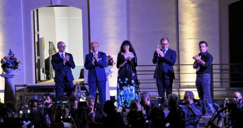 Alfredo Ricci La Traviata Venafro