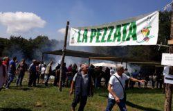 CAPRACOTTA - La Pezzata, grande successo