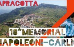 Calcio a 5, XVIII Memorial Napoleoni-Carlig. Il videomessaggio del bomber Mirco Antenucci