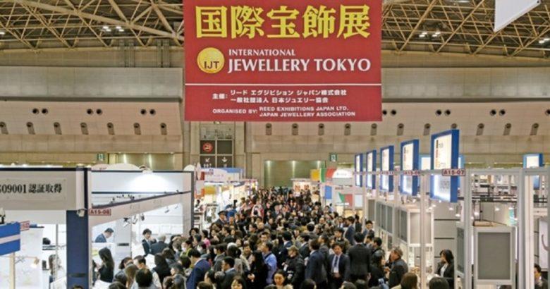 Molise, Piano Export Sud 2, International Jewellery Tokyo,