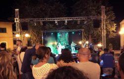 Nuvole... chitarre e note, festival Danilo Ciolli