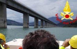 SISMA - Controlli piloni viadotto Ponte Liscione, nessuna criticità