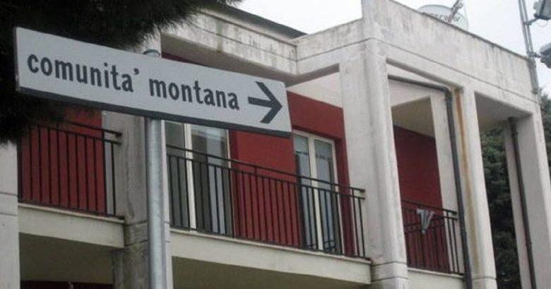 comunità montana