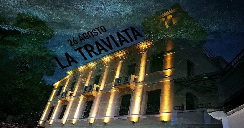la traviata venafro