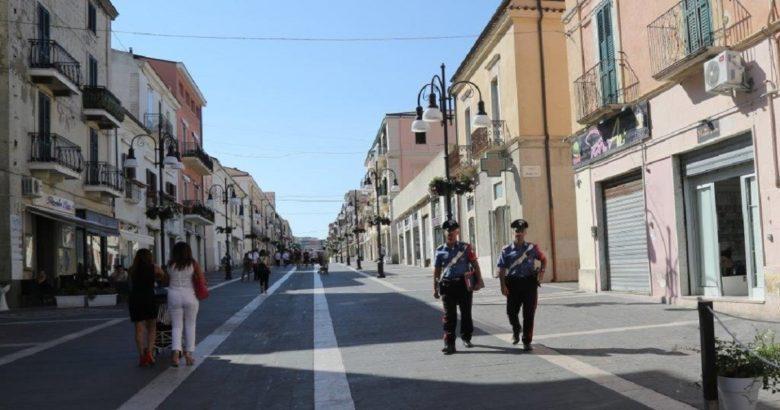 CC quartiere Termoli