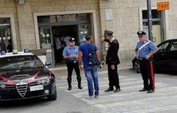Carabinieri stazione Isernia