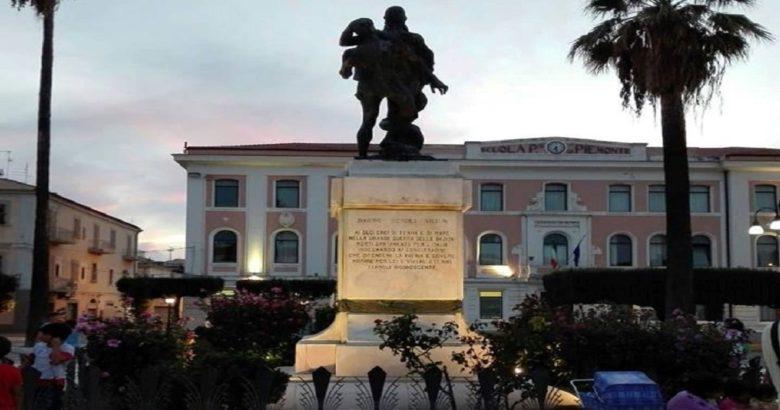 Monumento ai caduti Termoli