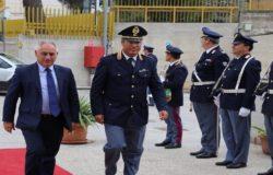 Vincenzo Niro Polizia Fiamme Oro Campobasso