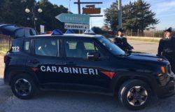 carabinieri riccia