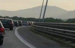 incidente ponte 25 archi roccaravindola
