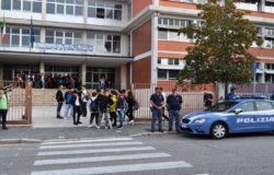 isernia scuole sicure polizia