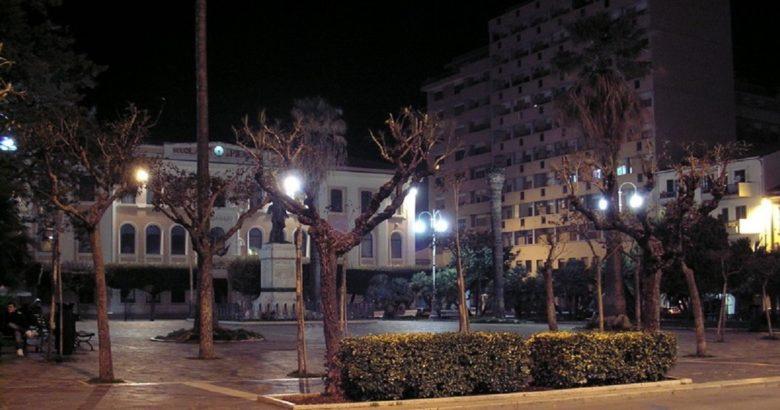 monumento piazza vittorio veneto termoli