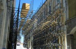 ricostruzione post sisma