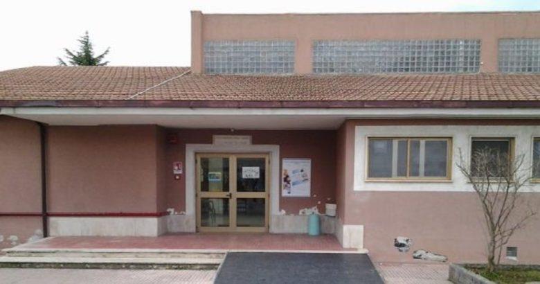 scuole isernia ex centro anziani