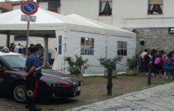 scuole sicure carabinieri agnone