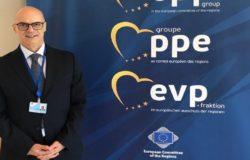 Donato Toma comitato europeo delle regioni