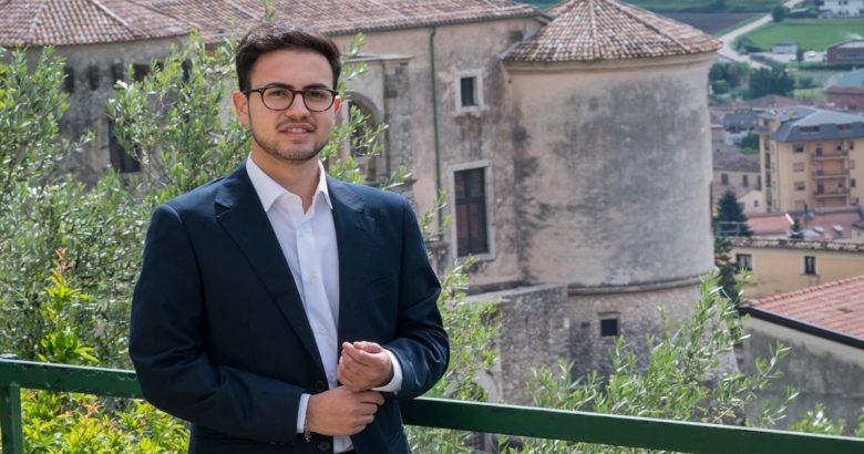 Gian Marco Di Cicco