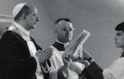 Il chierichetto di Paolo VI