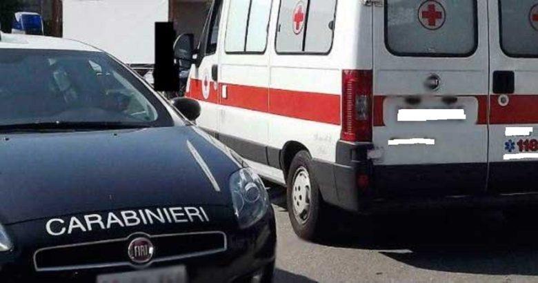 NAS - Ambulanze del 118