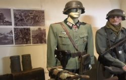 """Winter Line"",mostra permanente aPalazzo De Utris. Venafro rivive la II° Guerra Mondiale"