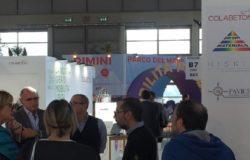CITTA' SOSTENIBILE - Colabeton a Ecomondo, per realizzare le città del futuro