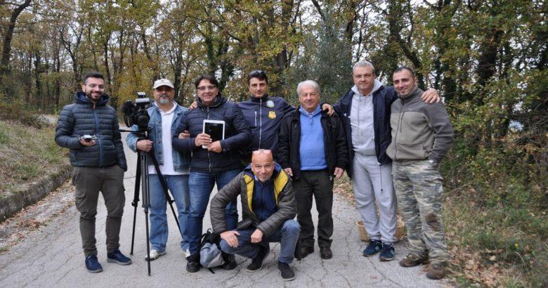 DOCUMENTARIO - Il Molise piace, la Rai torna in regione