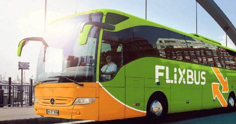 FLIXBUS venafro