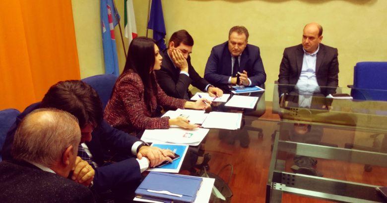 Il Consiglio regionale è la casa dei molisani e la Costituzione degli italiani