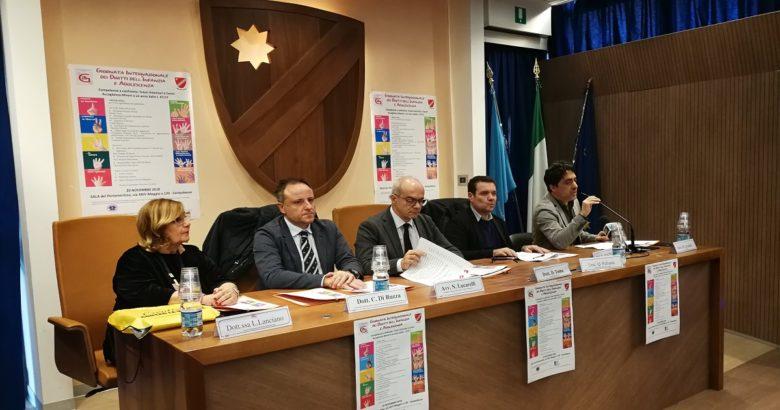 Minori stranieri non accompagnati, Toma Occorre attivare iniziative strutturate e condivise