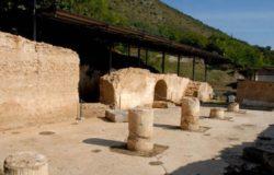 VENAFRO – Sbloccati 550mila euro per il Teatro e la Domus romana
