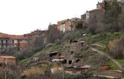 grotte arenarie montenero di bisaccia