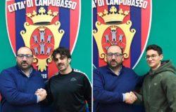 Alessandro e Lo Bello