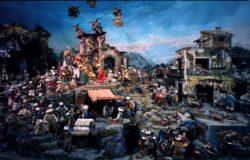 """CAMPOBASSO -""""L'arte dei presepi di Antonio Guarino. Religiosità, tradizione popolare e patrimonio molisano"""",Mostra fotografica al Museo Sannitico"""